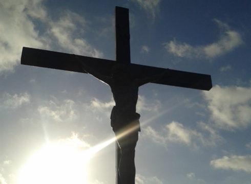 pozwól zakwitnąć Krzyżowi