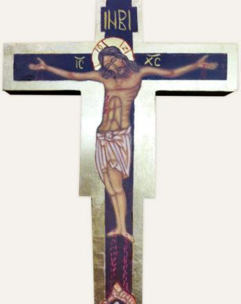 A-3 Chrystus Ukrzyżowany