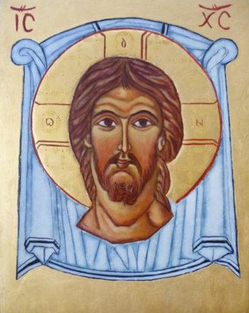 A-4 Oblicze Chrystusa