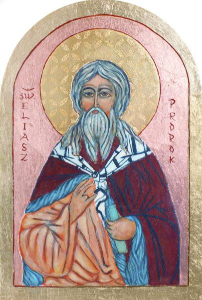 A-17św. Prorok Eliasz