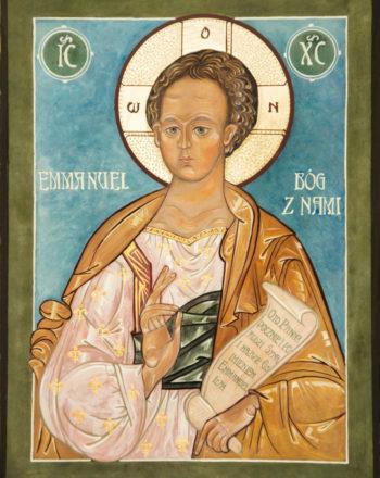 B-19 Jezus Emmanuel 2