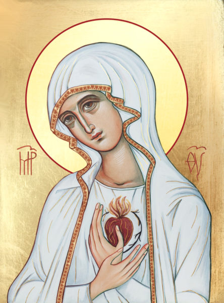 C-7 Niepokalane Serce Maryi