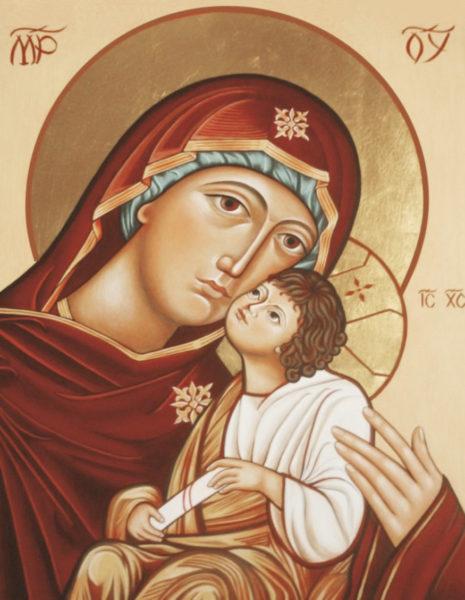 C-6 Matka Boża Czułości