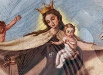 Uroczystość Matki Bożej z Góry Karmel