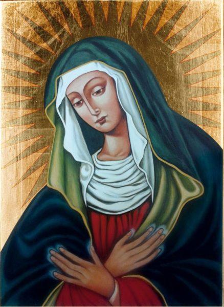 C-12 Matka Miłosierdzia
