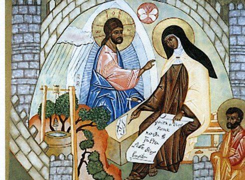 Nowenna do św. Teresy od Jezusa