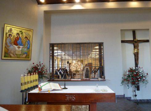 Kaplica otwarta