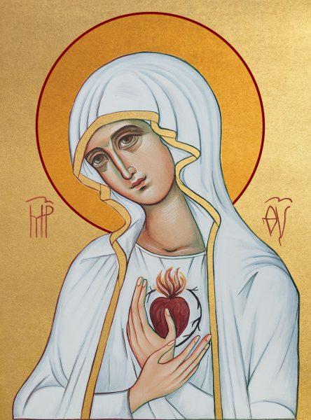 C -18 Niepokalane Serce Maryi