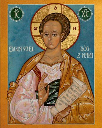 C-3 Chrystus Emmanuel 2