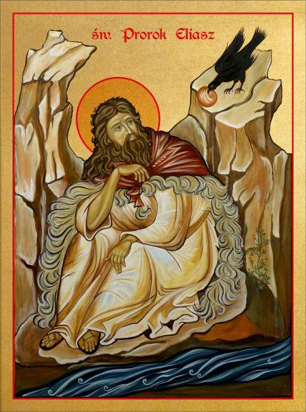 C- 30 Prorok Eliasz