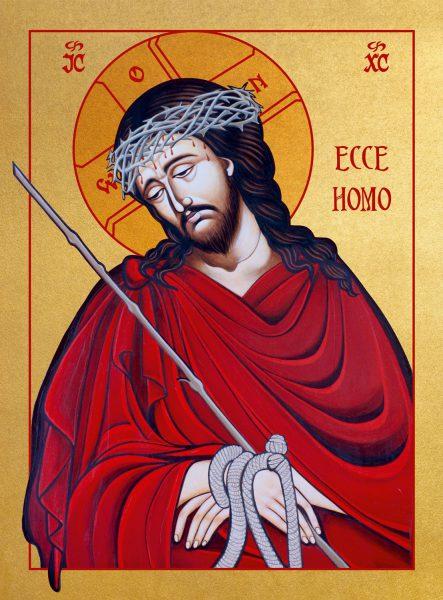 C- 7 Ecce Homo