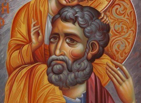 Trwa triduum o św. Józefie